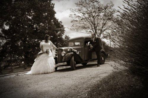 Photographe mariage - Studio Photo G.Cassaro - photo 35