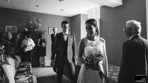 Photographe mariage - Cédric Ortiz Photographie - photo 10