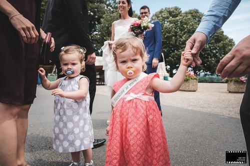 Photographe mariage - Cédric Ortiz Photographie - photo 9