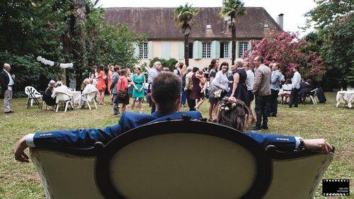 Photographe mariage - Cédric Ortiz Photographie - photo 15