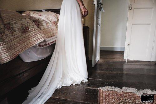 Photographe mariage - Cédric Ortiz Photographie - photo 5