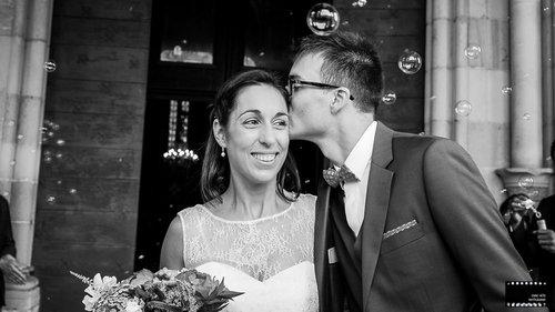 Photographe mariage - Cédric Ortiz Photographie - photo 11