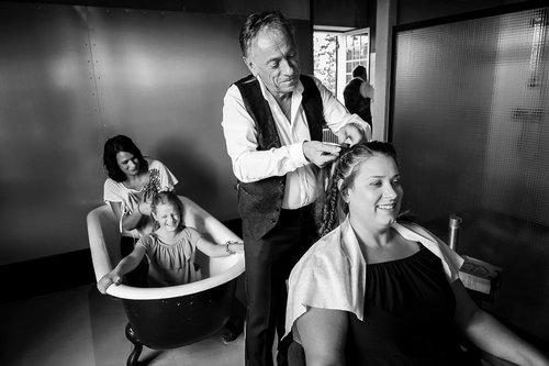 Photographe mariage - Cédric Ortiz Photographie - photo 32