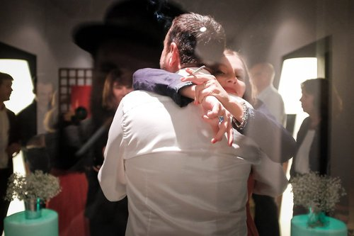 Photographe mariage - Cédric Ortiz Photographie - photo 28