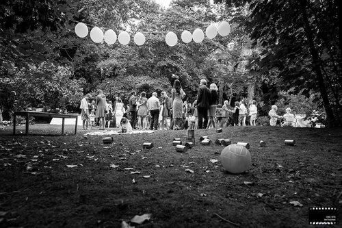 Photographe mariage - Cédric Ortiz Photographie - photo 16