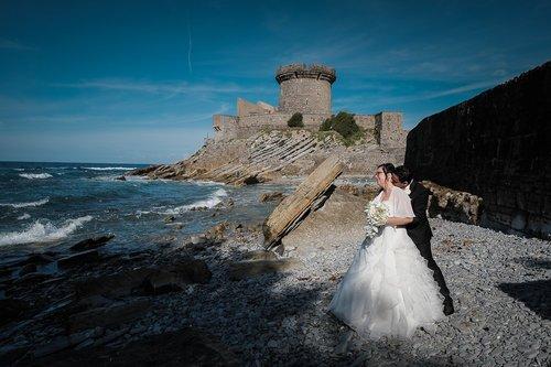 Photographe mariage - Cédric Ortiz Photographie - photo 25