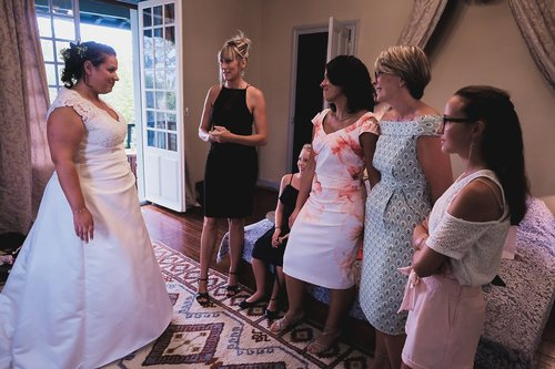 Photographe mariage - Cédric Ortiz Photographie - photo 34