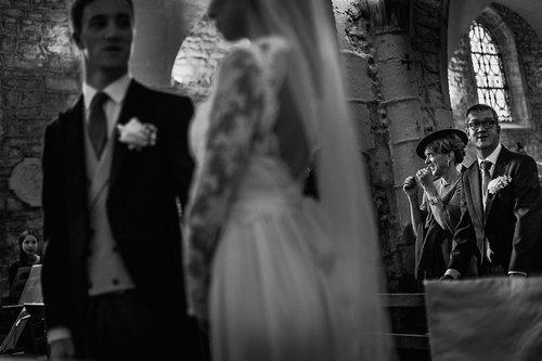 Photographe mariage - Photographe de mariage - photo 9