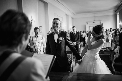 Photographe mariage - Photographe de mariage - photo 32