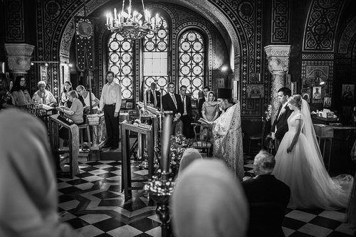 Photographe mariage - Photographe de mariage - photo 29