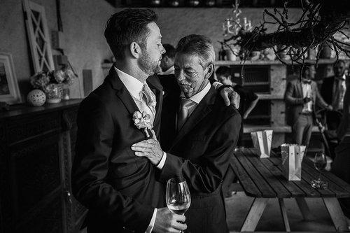 Photographe mariage - Photographe de mariage - photo 45