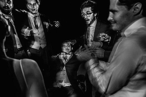 Photographe mariage - Photographe de mariage - photo 57