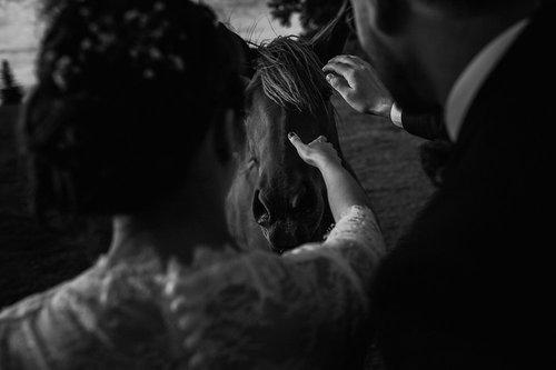 Photographe mariage - Photographe de mariage - photo 33
