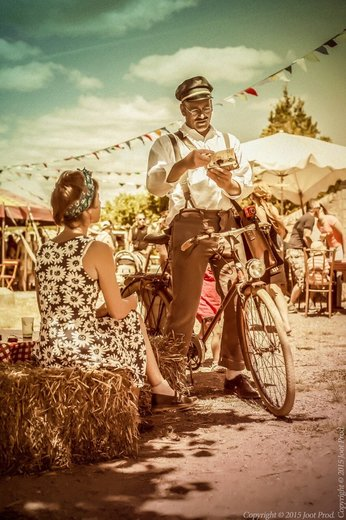 Photographe mariage - JOOT PROD. - photo 5