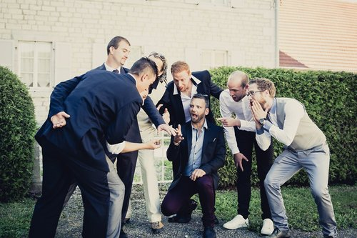 Photographe mariage - monteiro frederic - photo 4