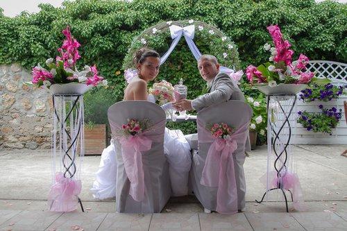 Photographe mariage - Didinana Photographe - photo 85