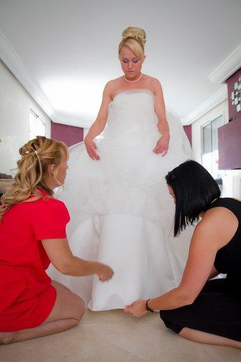 Photographe mariage - Didinana Photographe - photo 20