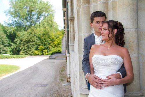Photographe mariage - Didinana Photographe - photo 35