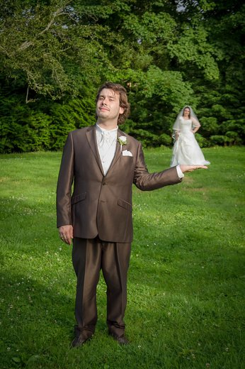 Photographe mariage - Didinana Photographe - photo 68