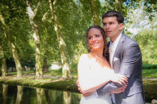 Photographe mariage - Didinana Photographe - photo 37