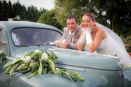 Photographe mariage - Didinana Photographe - photo 59