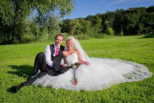 Photographe mariage - Didinana Photographe - photo 28