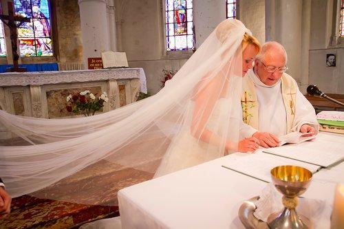 Photographe mariage - Didinana Photographe - photo 21