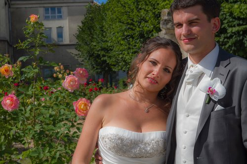 Photographe mariage - Didinana Photographe - photo 40