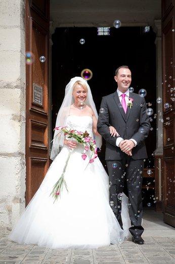 Photographe mariage - Didinana Photographe - photo 23