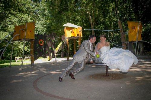 Photographe mariage - Didinana Photographe - photo 52