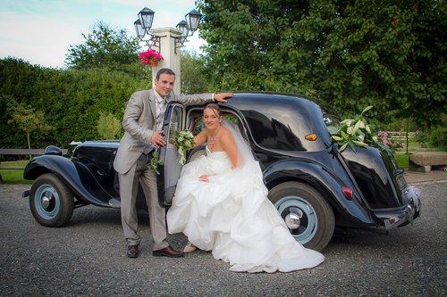 Photographe mariage - Didinana Photographe - photo 58