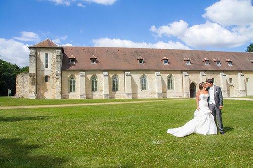 Photographe mariage - Didinana Photographe - photo 36