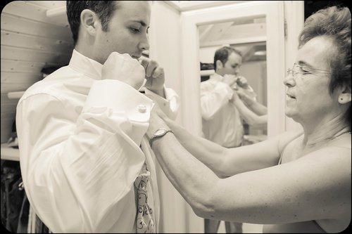 Photographe mariage - Didinana Photographe - photo 6