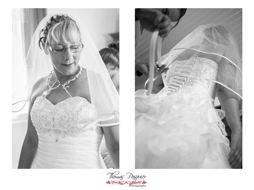 Photographe mariage - Thomas PASQUIER - photo 18