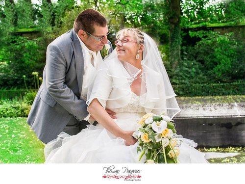 Photographe mariage - Thomas PASQUIER - photo 10