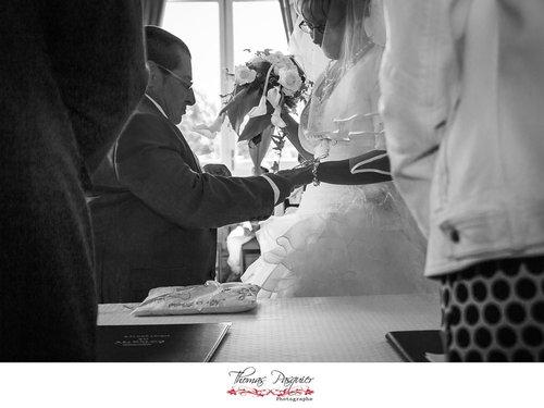 Photographe mariage - Thomas PASQUIER - photo 19