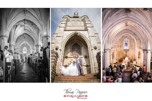 Photographe mariage - Thomas PASQUIER - photo 22