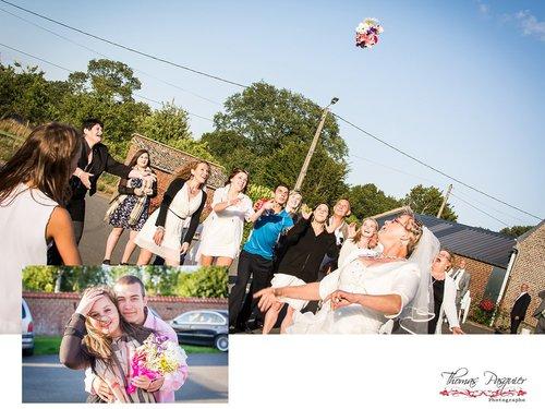 Photographe mariage - Thomas PASQUIER - photo 20