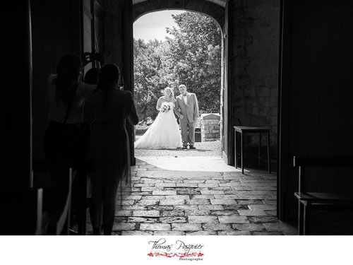 Photographe mariage - Thomas PASQUIER - photo 9
