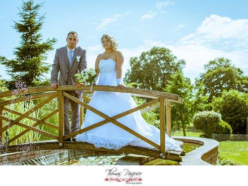 Photographe mariage - Thomas PASQUIER - photo 16