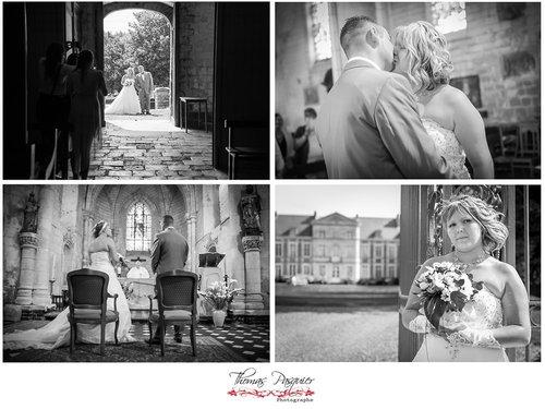 Photographe mariage - Thomas PASQUIER - photo 17