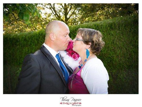 Photographe mariage - Thomas PASQUIER - photo 6