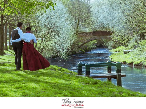 Photographe mariage - Thomas PASQUIER - photo 11
