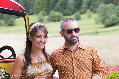 Photographe mariage - PhotoSavoie - photo 8