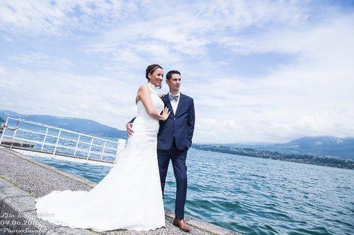 Photographe mariage - PhotoSavoie - photo 46