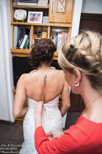 Photographe mariage - PhotoSavoie - photo 42