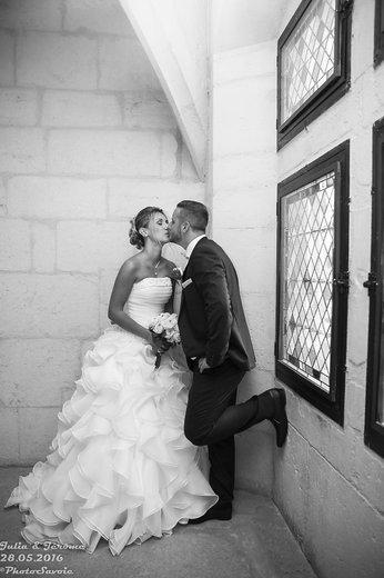 Photographe mariage - PhotoSavoie - photo 38