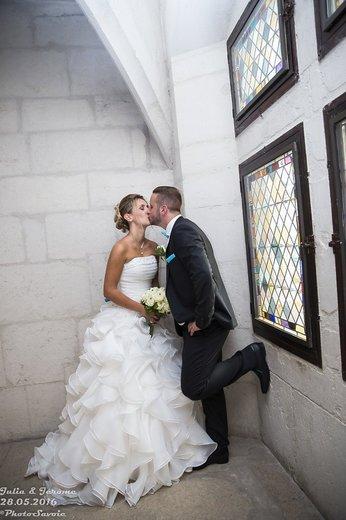 Photographe mariage - PhotoSavoie - photo 39
