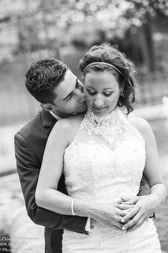Photographe mariage - PhotoSavoie - photo 58