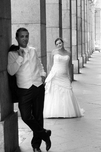 Photographe mariage - PhotoSavoie - photo 15